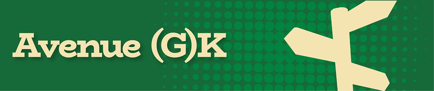 Avenue G(K)
